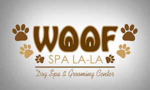 Logo Design for Pet Store